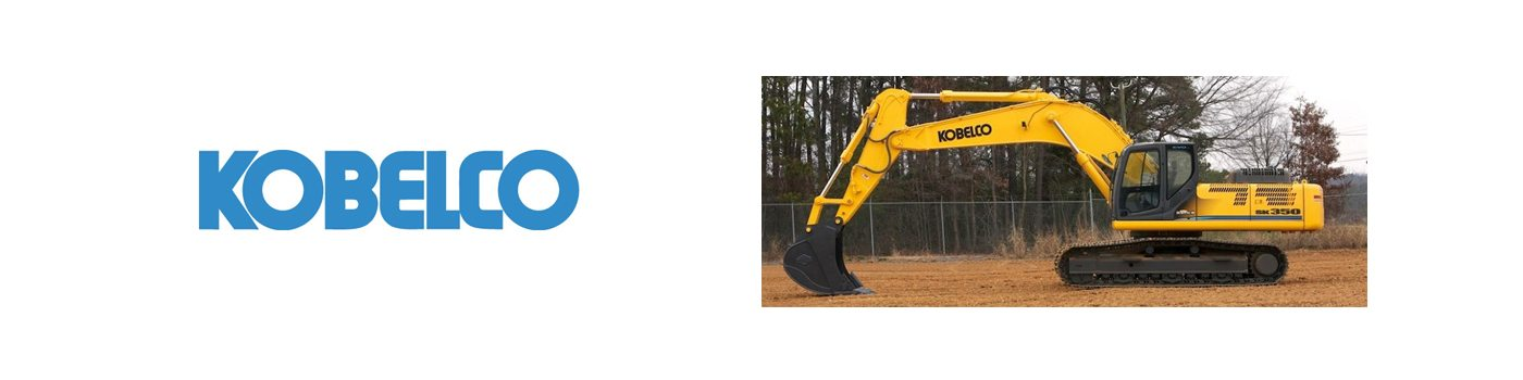 Kobelco Excavators Authorized Dealer | Midland, Odessa TX